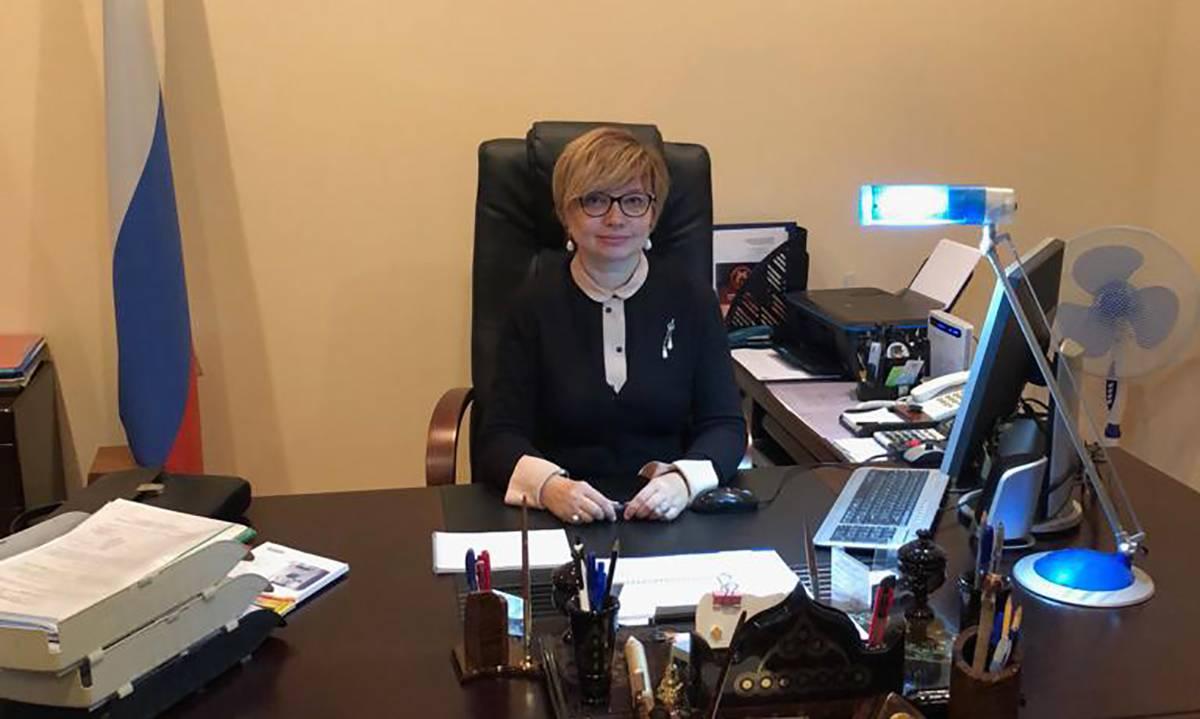 Марина Рыбкина: Предварительное голосование дает возможность участвовать в политической жизни страны представителям институтов гражданского общества