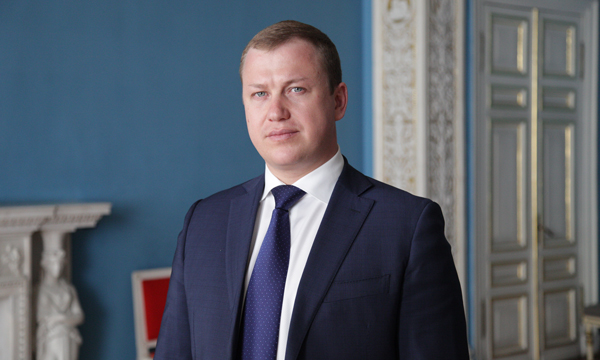 День рабочего прокуратуры России