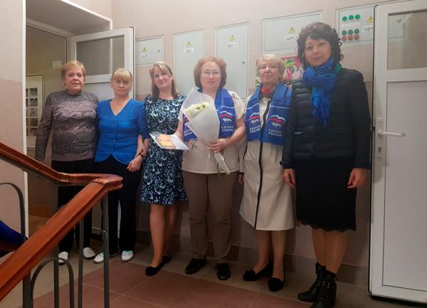 В РФ чествуют воспитателей иработников детских садов
